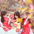 Девушки, азиатки - Girls, Asians