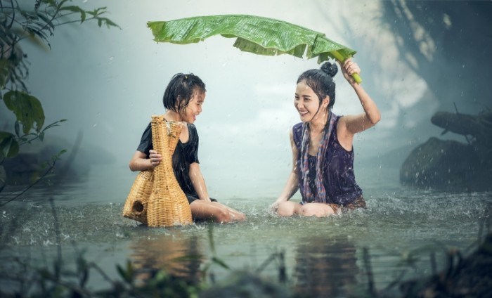 Devushki aziya tropiki Girls Asia the Tropics 5000  3039 700x424 Девушки, азия, тропики   Girls, Asia, the Tropics