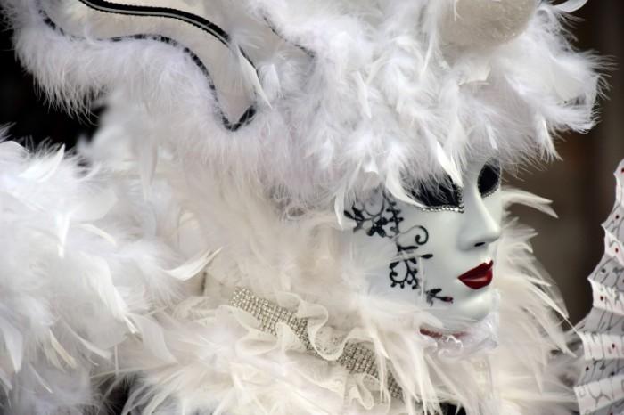 Karnaval maska venetsiya Carnival mask venice 6000  4000 700x466 Карнавал, маска, венеция   Carnival, mask, venice