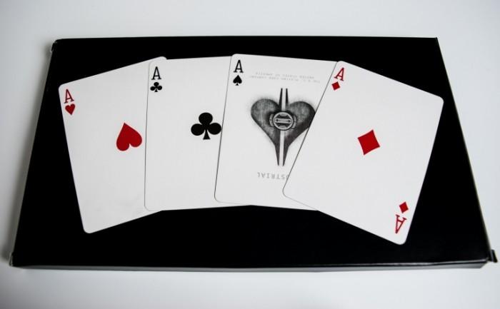 Карты   Cards