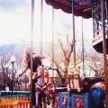 Карусель, парк - Carousel, park