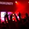 Клуб, концерт - Club, concert