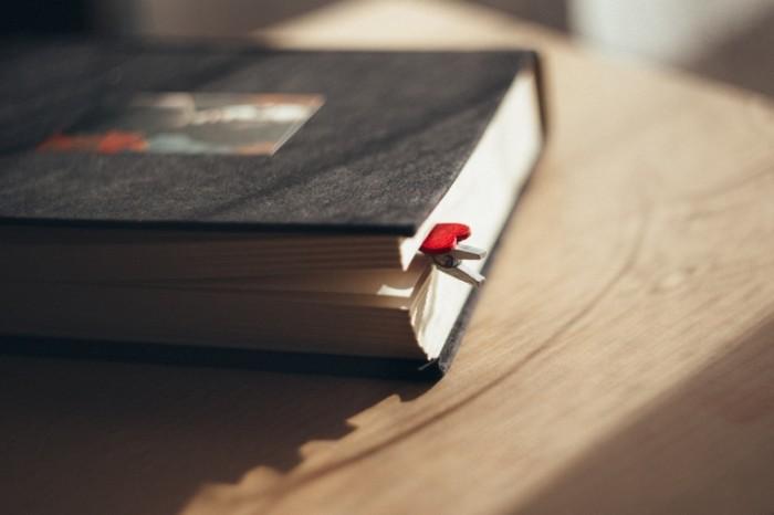 Книга, альбом   Book, album