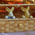 Корзина, игрушки, ремесло - Basket, toys, craft