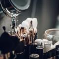 Косметика, набор - Cosmetics, a set