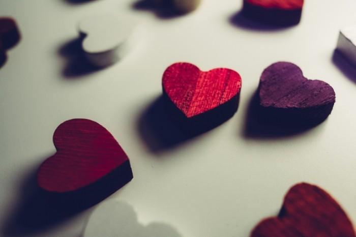 Любовь, сердечки   Love, hearts