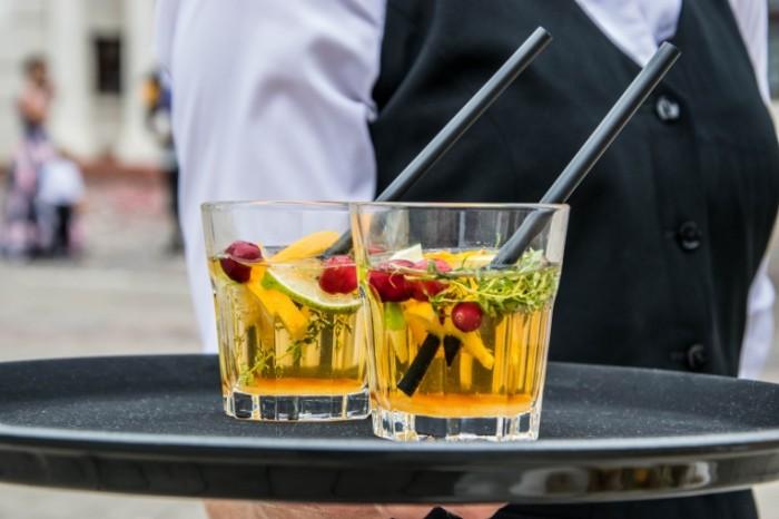 Напиток, коктейль   Drink, cocktail