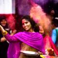 Праздник Холи, Индия - Holiday Holi, India
