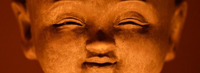 Molodoy Budda litso statuya Young Buddha face statue 5695  2108 700x258 Молодой Будда, лицо, статуя   Young Buddha, face, statue