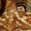 Статуя, восточная религия - Statue, Eastern religion
