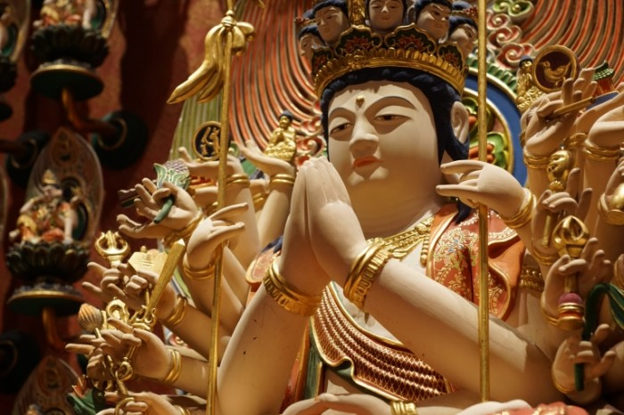 Statuya vostochnaya religiya Statue Eastern religion 6000  4000 700x466 Статуя, восточная религия   Statue, Eastern religion
