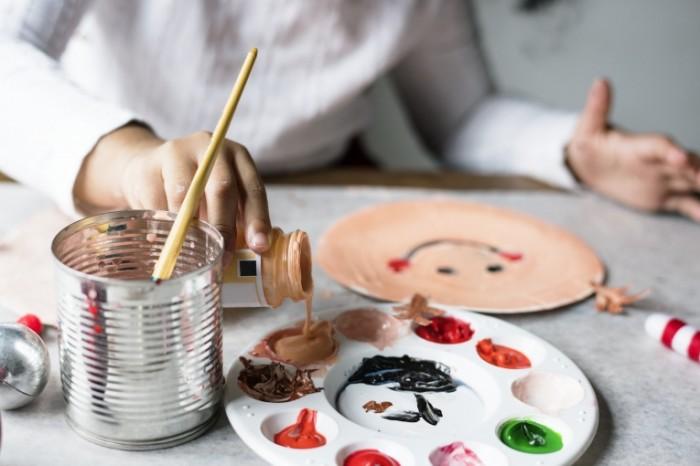 ZHivopis guash Painting gouache 6000  4004 700x466 Живопись, гуашь   Painting, gouache
