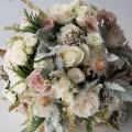 Букет невесты, свадебный букет - Bridal bouquet, wedding bouquet