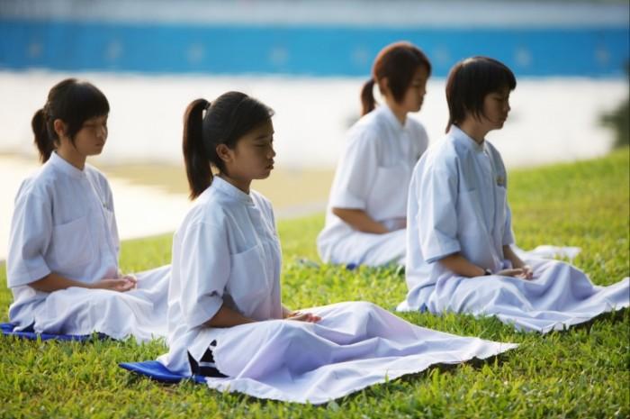 Meditatsiya TSigun vostok Meditation Qigong East 5010  3336 700x465 Медитация, Цигун, восток   Meditation, Qigong, East