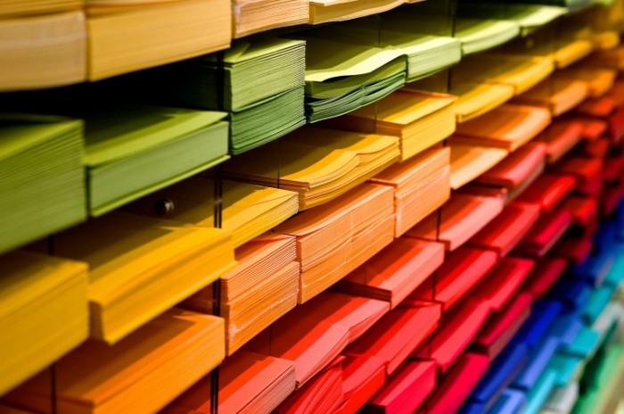 TSvetnaya bumaga. kantselyariya Colored paper. chancery 6017  4003 700x464 Цветная бумага. канцелярия   Colored paper. chancery