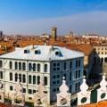 Венеция, крыши, пейзаж - Venice, roofs, landscape