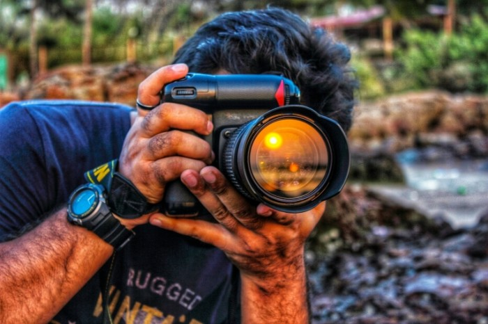 Fotograf fotoapparat tropiki Photographer camera tropics 5184  3456 700x466 Фотограф, фотоаппарат, тропики   Photographer, camera, tropics
