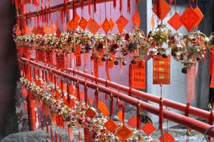 Kitayskiy hram religiya Chinese temple religion 5763  3843 700x466 Китайский храм, религия   Chinese temple, religion