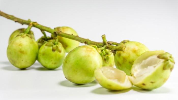 Tropicheskie fruktyi Longkong Duku Tropical fruits Longkong Duku 6000  3376 700x393 Тропические фрукты, Лонгконг, Дуку   Tropical fruits, Longkong, Duku
