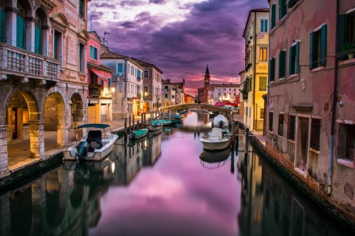 Venetsiya arhitektura kanal Venice architecture canal 6000  4000 700x466 Венеция, архитектура, канал   Venice, architecture, canal