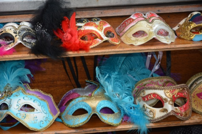 Venetsiya maski karnaval Venice masks carnival 6000  4000 700x466 Венеция, маски, карнавал   Venice, masks, carnival