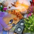 Завтрак на даче, праздник, лето - Breakfast at the cottage, holiday, summer