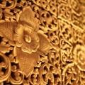 Барельеф, резной орнамент, резьба по дереву - Bas-relief, carved ornament, woodcarving