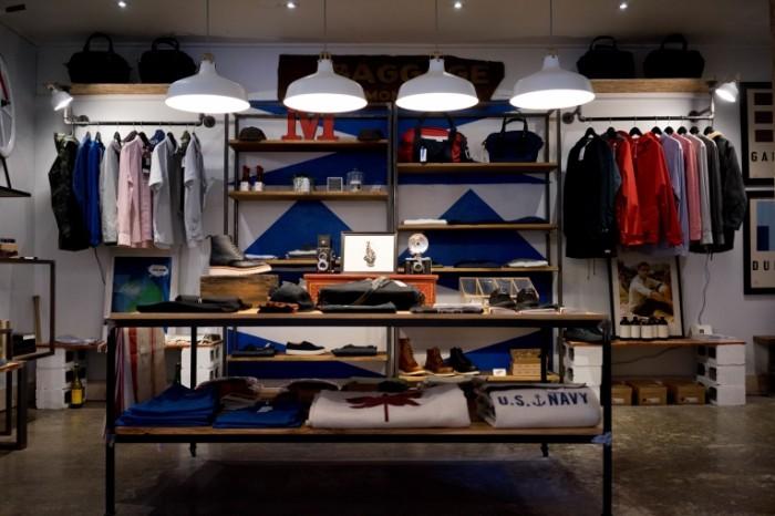 Magazin muzhskoy odezhdyi butik vintazh Mens clothing store boutique vintage 7360  4912 700x466 Магазин мужской одежды, бутик, винтаж   Mens clothing store, boutique, vintage