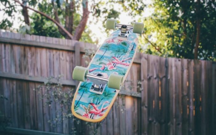 Skeyt zadniy dvor leto Skate backyard summer 5472  3442 700x440 Скейт, задний двор, лето   Skate, backyard, summer