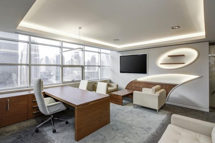 Sovremennyiy dizayn ofis interer Modern design office interior 5669  3785 700x466 Современный дизайн, офис, интерьер   Modern design, office, interior