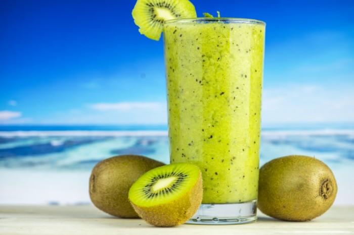 Фреш киви, натуральный сок, напиток   Fresh kiwi, natural juice, drink