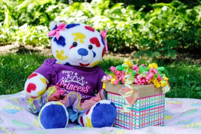 Igrushka medved printsessa podarok Toy bear princess gift 5184h3456 700x466 Игрушка медведь принцесса, подарок   Toy bear princess, gift
