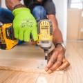 Сборка мебели, ремонт, инструмент, шуруповерт - Assembling of furniture, repair, tools, screwdriver