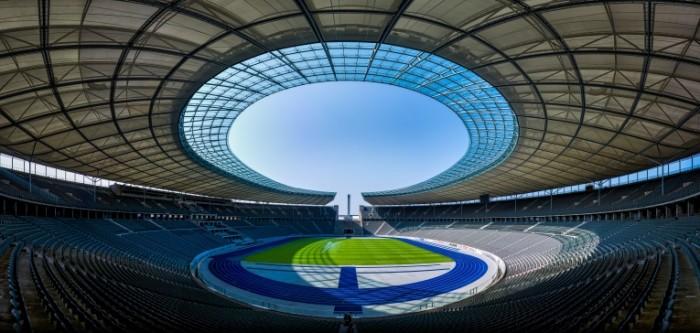 Stadion arhitektura futbol sport Stadium architecture football 12122  5776     kopiya 700x333 Стадион, архитектура, футбол, спорт   Stadium, architecture, football
