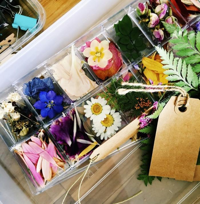 Цветочные украшения, лепестки, декоративные элементы   Flower decorations, petals, decorative elements