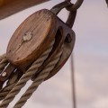 Такелаж, яхтенный спорт, парусное судно - Rigging, yachting, sailing