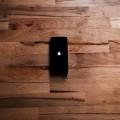 Айфон, телефон, смартфон, дубовый паркет - IPhone, phone, smartphone, oak parquet