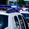 Полиция, американские полицейские машины, сирена - Police, American police cars, siren