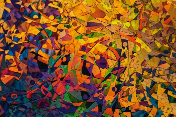 Текстура, фон, абстракция, кубизм   Texture, background, abstraction, cubism