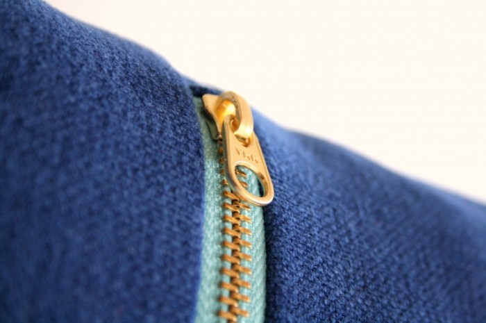 Джинсы, молния, макро   Jeans, zipper, macro
