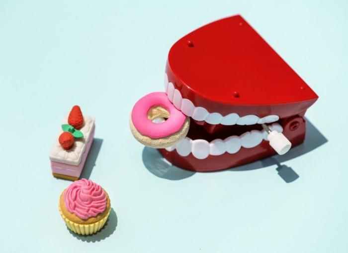 Кариес, стоматолог, зубы, полость рта   Caries, dentist, teeth, oral cavity