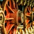 Техника, гусеница, трактор, механизм - Technics, caterpillar, tractor, mechanism