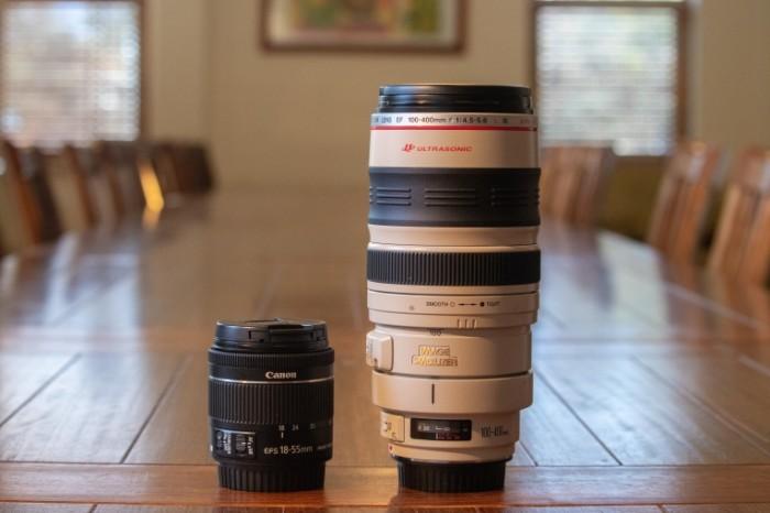 Professionalnyiy ob'ektiv dlya fotoapparata Professional camera len 6000  4000 700x466 Профессиональный объектив для фотоаппарата   Professional camera len