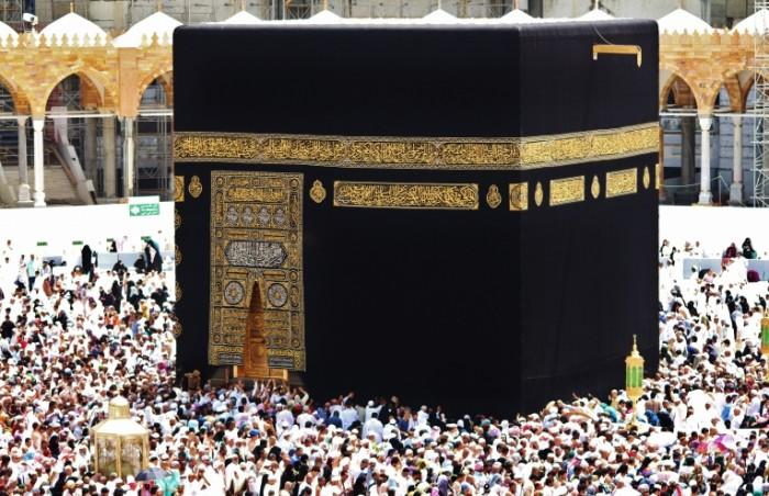 Palomnichestvo islam hadzh bolshoy chernyiy kamen Pilgrimage islam hajj big black stone 5132  3320 700x452 Паломничество ислам, хадж, большой черный камень   Pilgrimage islam, hajj, big black stone