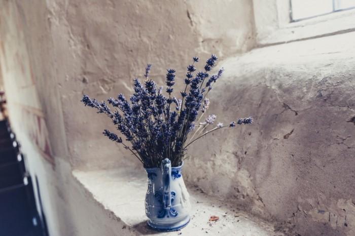 Polevyie tsvetyi v kuvshine lavanda Wildflowers in a jug lavender 5627  3756 700x466 Полевые цветы в кувшине, лаванда   Wildflowers in a jug, lavender