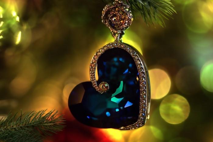 Ukrashenie podveska serdtse siniy kamen Decoration pendant heart blue stone 5184  3456 700x466 Украшение, подвеска, сердце, синий камень   Decoration, pendant, heart, blue stone